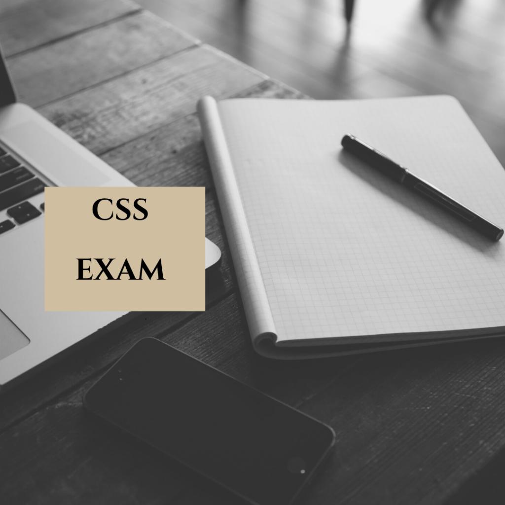 CSS EXAM - Blog